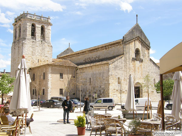 Monastère Sant Pere photo