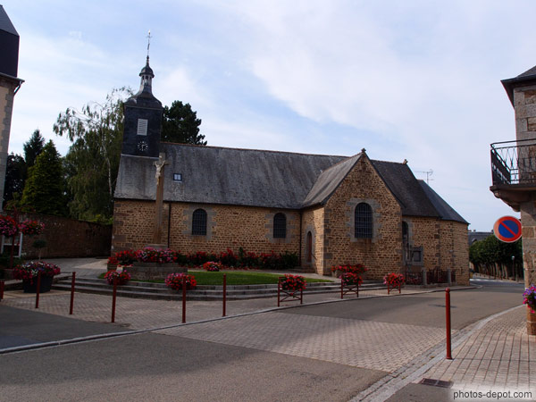 église photo